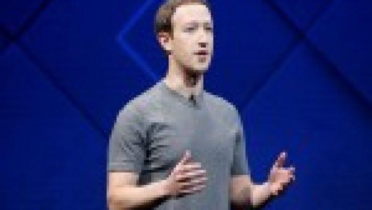 Facebook CEO'su Zuckerberg, ABD Senatosu karşısında, regülasyonlara uyma taleplerine direndi