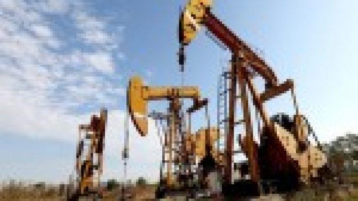 Petrol fiyatları ABD sondaj faaliyetindeki düşüş ve gerilimler üzerine artıyor