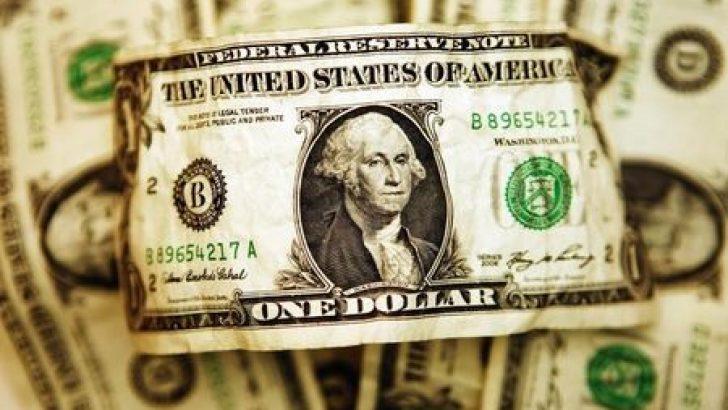 Dolar, ISM imalat verisi öncesinde negatif bölgede fiyatlanıyor