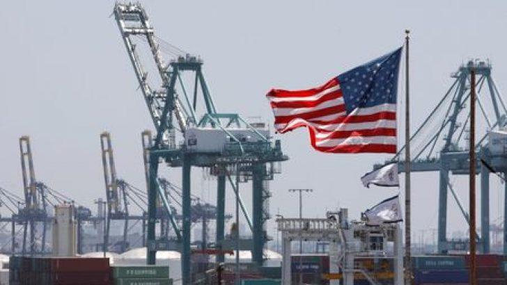 ABD'de PMI rakamları Mart'ta beklenti altında kaldı