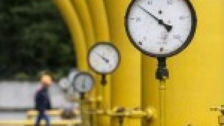 Doğal Gaz Vadeli İşlemleri 3 Haftalık En Büyük Düşüşten Sonra Yatay Seyrediyor
