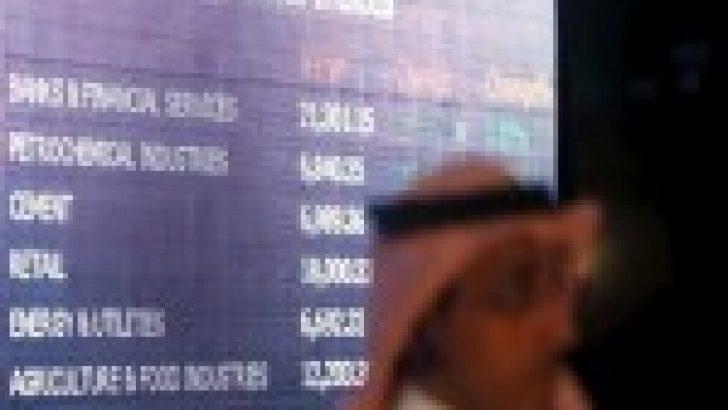Birleşik Arap Emirlikleri piyasaları kapanışta karıştı; Dubai Genel 0,90% değer kazandı