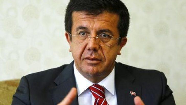 Zeybekçi: 'Kurdaki hareketler Türkiye'nin gerçeğini yansıtmıyor'