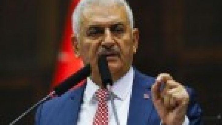 Binali Yıldırım: Türkiye yatırıma ve ihracata dayalı bir büyüme sürecine girmiştir