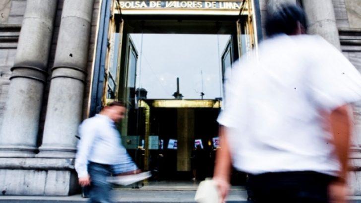Peru piyasaları kapanışta düştü; S&P Lima General 0,33% değer kaybetti