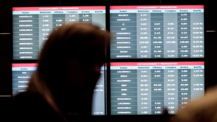 Peru piyasaları kapanışta yükseldi; S&P Lima General 0,58% değer kazandı