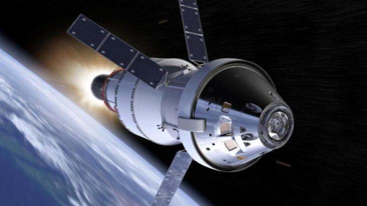 NASA'nın yeni buluşu iyon püskürtücülü roketi uzay araştırmalarında çığır açacak