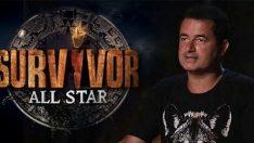 Survivor 2018'de sürpriz gelişme! All Star takımı ikiye bölünüyor!