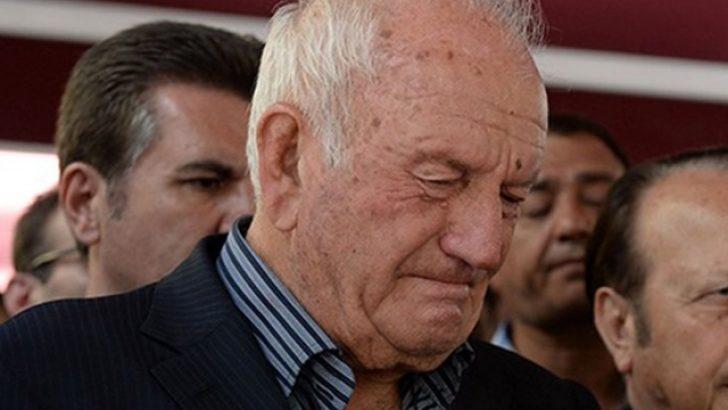 Şen ailesi yasta! Ali Şen'in eşi vefat etti.