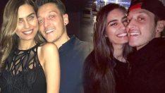 Amine Gülşe'nin aşk şarkısı!