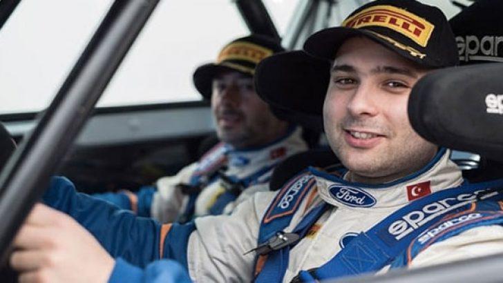 Castrol Ford Team Türkiye WRC'de yarışacak