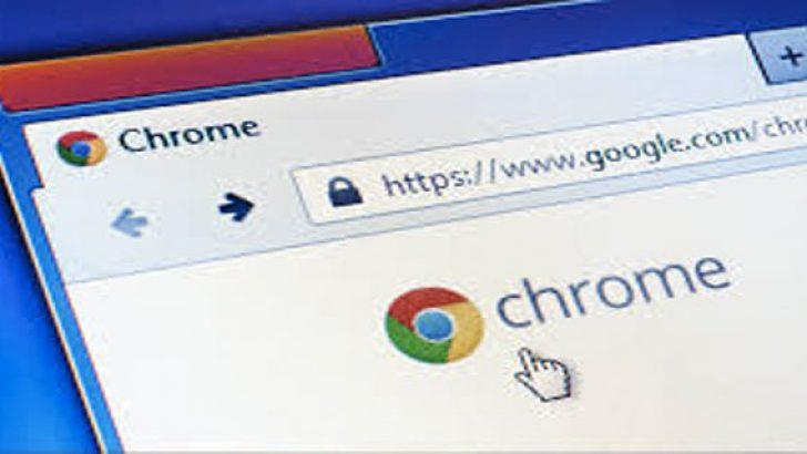 Google Chrome'da çerezler (cookies) nasıl kapatılır veya etkinleştirilir