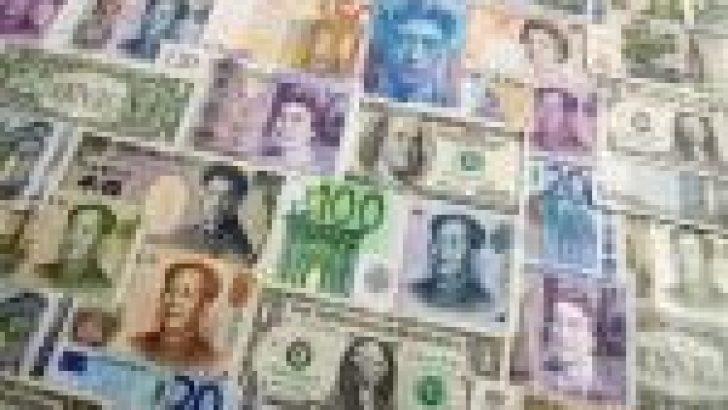 Dolar karşısında günün en çok değer kaybedeni TL ve Ruble oldu