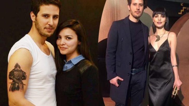Hazal Filiz Küçükköse ile Tuan Tunalı boşandı!