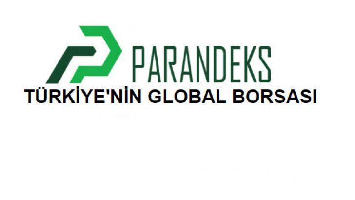 Bitcoin ve kripto paralar için Türkiye'nin ilk kripto para borsası: PARANDEKS