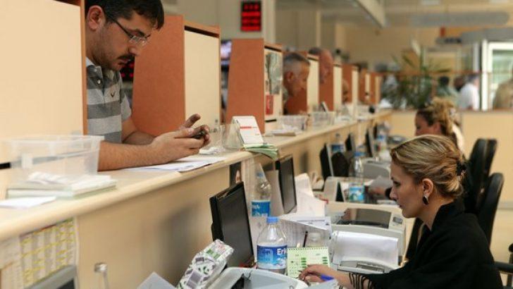 Vergi Mükellefleri Mart Ayında Geçen Yıla Göre Arttı