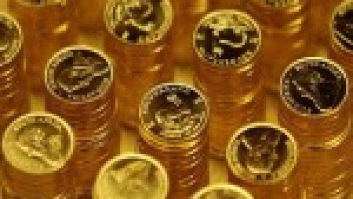 Cumhuriyet Altını Üretimi Mart Sonu İtibariyle 11 Milyonu Geçti