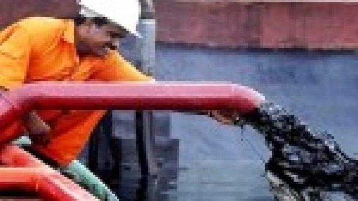 Irak, Petrol Üretim Kapasitesini 6,5 Milyon Varil/Güne Çıkarmayı Hedefliyor