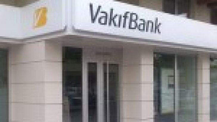 Vakıfbank, VakıfBank ESV ve VakıfBank ÖSGV Hisselerini Satın Alacak