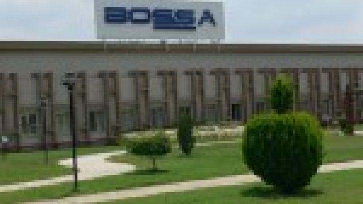 BOSSA, 2018'de Ciroda %40 Civarında Artışı Bekliyor