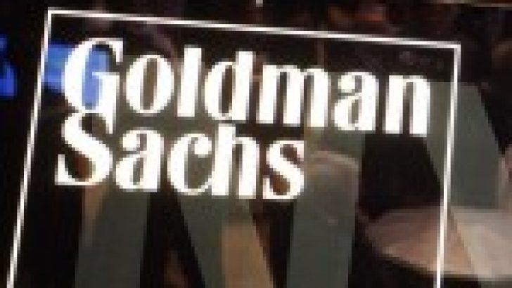 Goldman Sachs, Türkiye'nin Büyüme Tahmini Aşağı Çekti