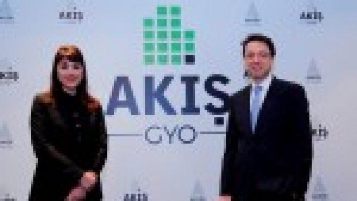 Akiş GYO,  EBRD'ye Hisse Satıyor