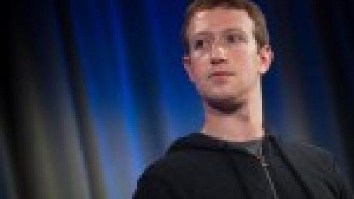 Zuckerberg: Güvenlik Sorununu Çözmek Birkaç Yıl Alacak