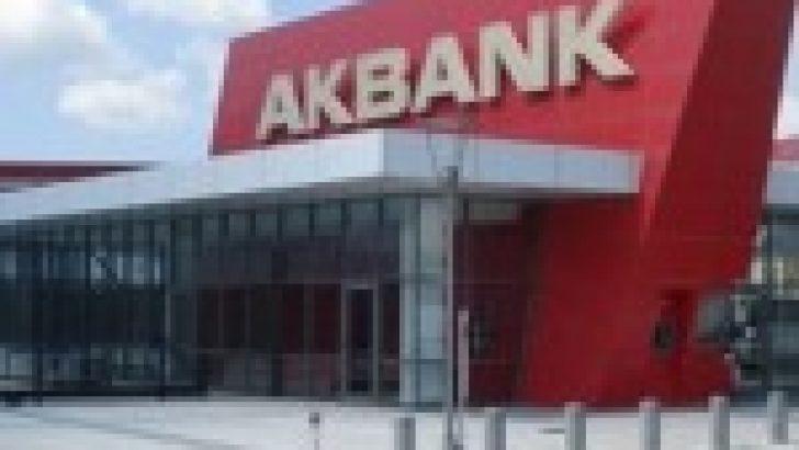 Deutsche Bank, Akbank'ın Hedef Fiyatını Artırdı