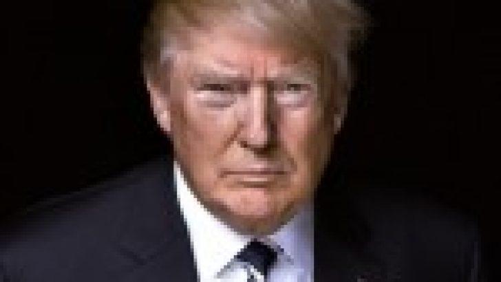 Trump'dan Rusya'ya Sert Uyarı