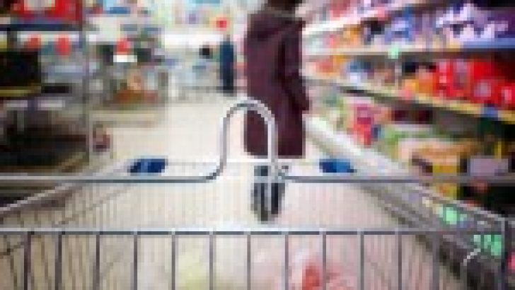 Enflasyon Mart'ta %0,99 ile beklenti üzerinde geldi