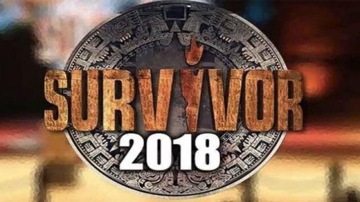 Survivor 2018 38. Bölüm – 02 Nisan Pazartesi Fragmanı