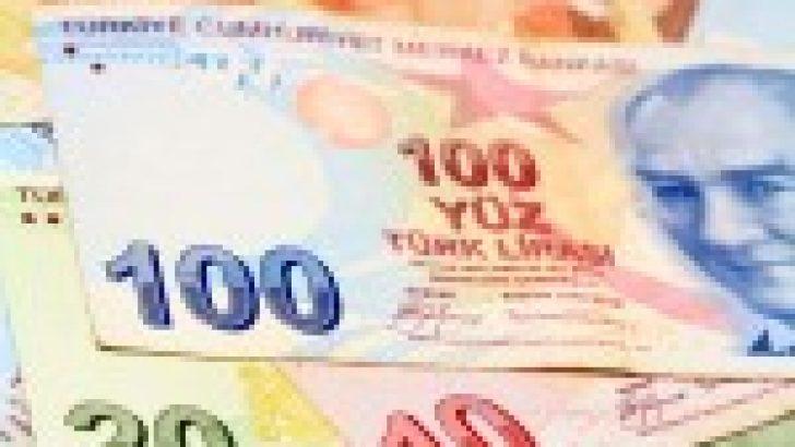 Dolar/TL 4,10; Euro/TL 5,07 ve Gram Altın 175 TL ile rekor kırdı