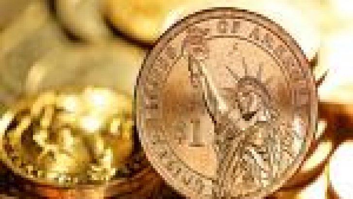 Dolar, ABD seansında pozitif bölgeye geçti