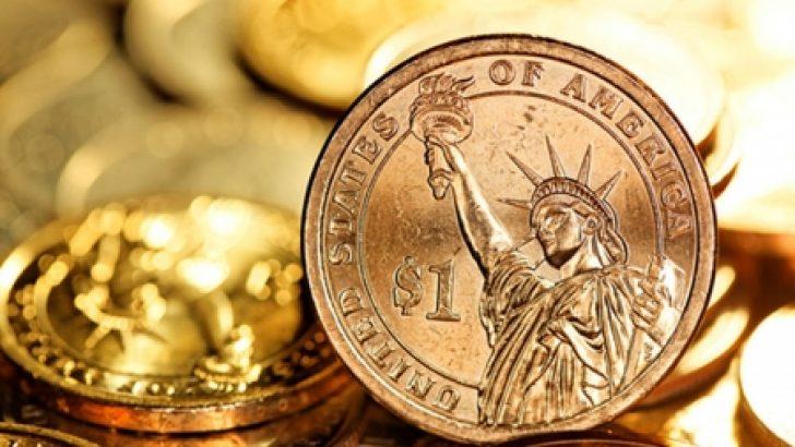 Dolar, büyüme verisi ile atağa geçerken Dolar/TL 4,0150'ye yükseldi