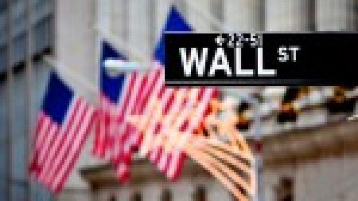 ABD piyasaları kapanışta düştü; Dow Jones Industrial Average 1,43% değer kaybetti