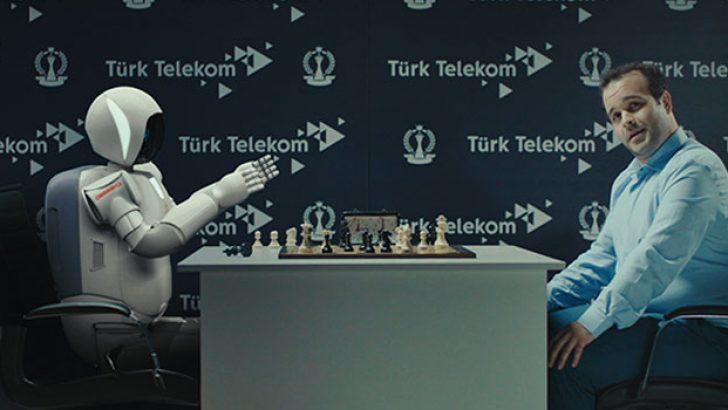 Türk Telekom'dan 19 Mayıs'ta gençleri spora teşvik edecek özel film