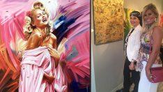 İranlı sanatçıların Türkiye çıkarması