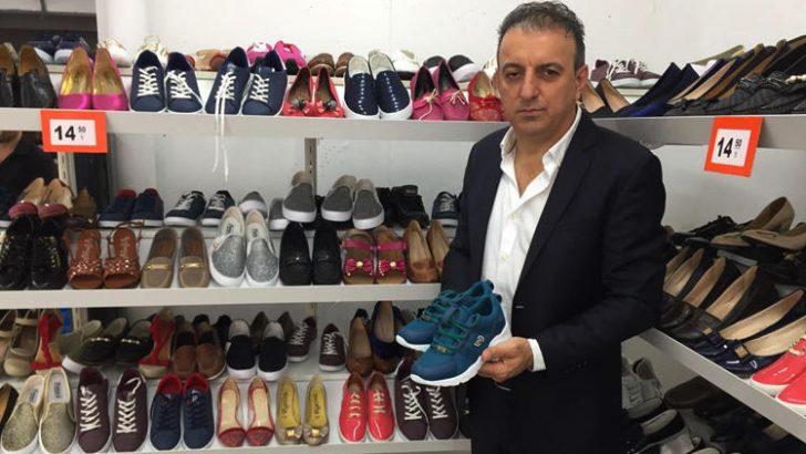 Hangar Ayakkabı sektöre geri dönüyor
