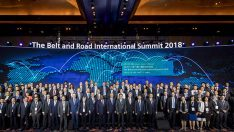 Siemens 'ipek yolu'nu dijitalleştiriyor