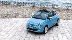 Fiat 500'den 11. yıla özel Spiaggina '58 serisi