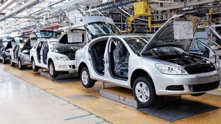 Otomotiv iç pazarındaki daralma yüzde 39'a ulaştı