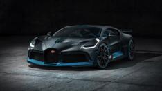 95 milyon TL'lik Bugatti Divo'yu Türkiye'den alan oldu mu