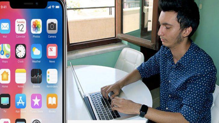 Türk lise öğrencisi Apple'ın güvenlik açığını tespit etti