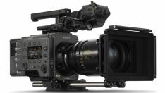 VENICE film kamerası daha önce görülmemiş bir esneklik sağlıyor