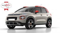 Citroën'in Fırsat Araçlarında %25'e Varan İndirim!