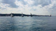 Turkcell Platinum Bosphorus Cup Bütün Hızıyla Devam Ediyor