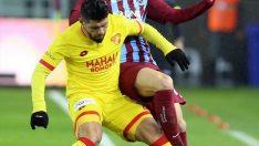 Trabzon yine kaybetti