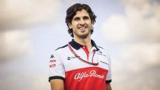 Alfa Romeo Sauber F1 Takımı'na İtalyan Pilot!