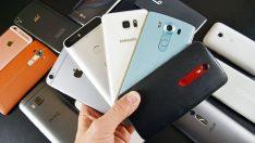 Amazon Türkiye'den 1000 TL'den Ucuza Alınabileceğiniz Android Telefonlar