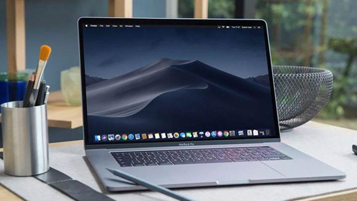 Apple macOS Mojave yayınlandı. MAC bilgisayarlara müthiş özellikler geldi!.